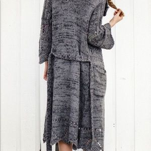 Spell and the Gypsy Collective Coat